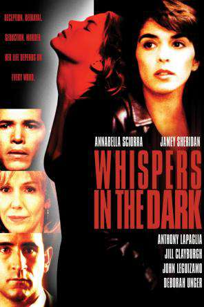 Whispers In The Dark, On Demand Movie, Drama