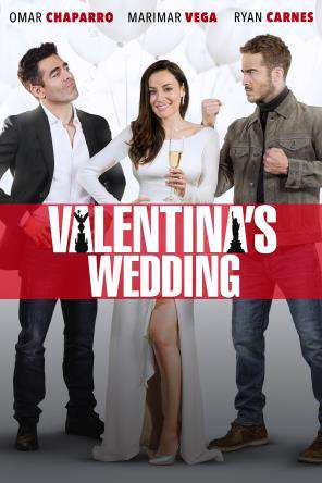 Valentina's Wedding, On Demand Movie, Comedy DigitalMovies, Romance