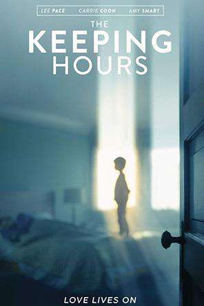 The Keeping Hours, On Demand Movie, Romance DigitalMovies, Thriller & Suspense DigitalMovies, Suspense