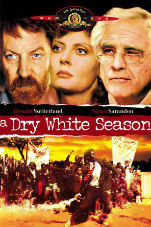 A Dry White Season, On Demand Movie, Drama DigitalMovies, Thriller
