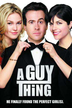 A Guy Thing, On Demand Movie, Comedy