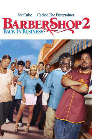 Barbershop 2: Back In Business, On Demand Movie, Comedy DigitalMovies, Drama