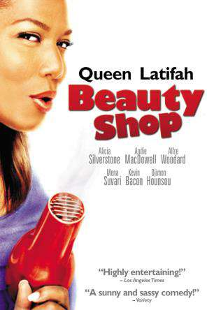 Beauty Shop, On Demand Movie, Comedy
