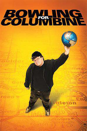 Bowling For Columbine, On Demand Movie, Drama DigitalMovies, Special Interest