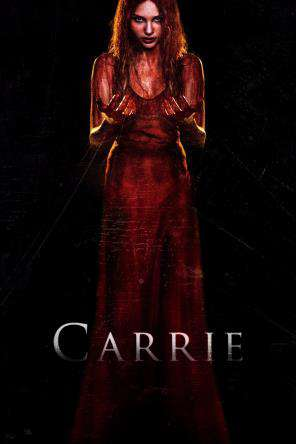 Carrie (2013), On Demand Movie, Horror