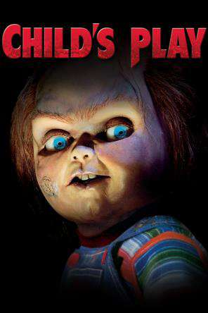 Child's Play, On Demand Movie, Horror DigitalMovies, Thriller & Suspense DigitalMovies, Thriller