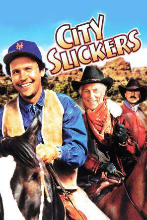 City Slickers, On Demand Movie, Action DigitalMovies, Comedy
