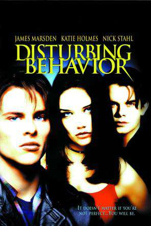 Disturbing Behavior, On Demand Movie, Horror DigitalMovies, Sci-Fi