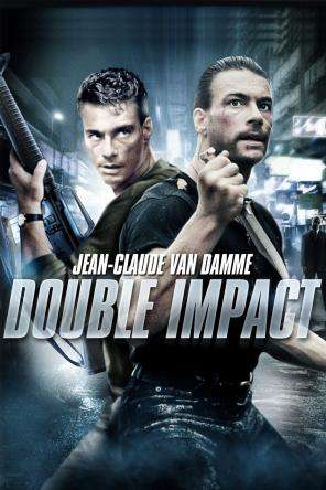 Double Impact, On Demand Movie, Action