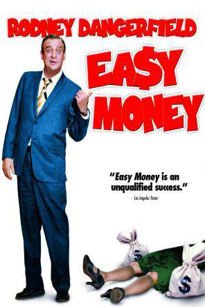Easy Money (1983), On Demand Movie, Comedy