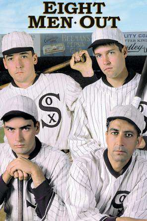 Eight Men Out, On Demand Movie, Drama