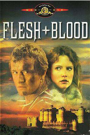 Flesh + Blood, On Demand Movie, Action
