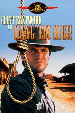 Hang 'Em High, On Demand Movie, Action