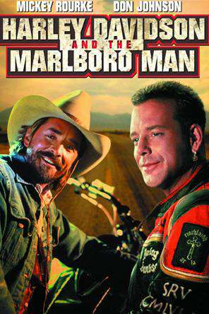 Harley Davidson And The Marlboro Man, On Demand Movie, Action DigitalMovies, Adventure
