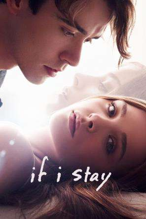 If I Stay, On Demand Movie, Drama