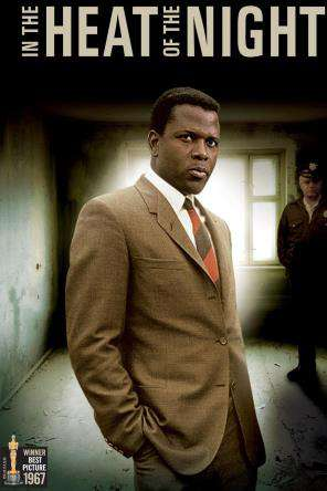 In The Heat Of The Night (1967), On Demand Movie, Drama