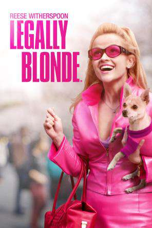 Legally Blonde, On Demand Movie, Comedy DigitalMovies, Romance