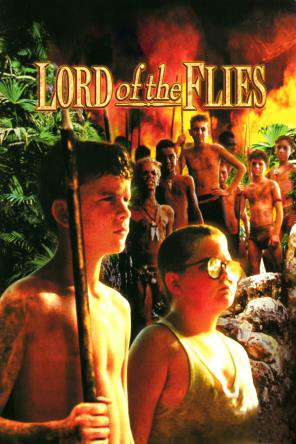 Lord Of The Flies, On Demand Movie, Action DigitalMovies, Adventure
