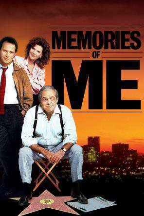 Memories Of Me, On Demand Movie, Comedy