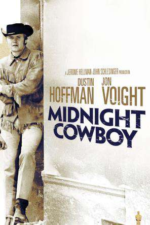 Midnight Cowboy, On Demand Movie, Drama