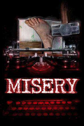 Misery, On Demand Movie, Thriller & Suspense DigitalMovies, Thriller