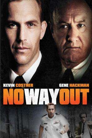 No Way Out, On Demand Movie, Action