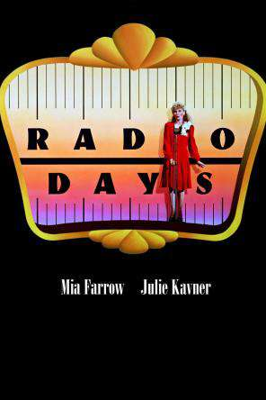 Radio Days, On Demand Movie, Comedy