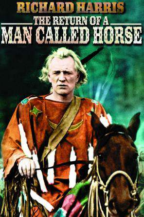 Return Of A Man Called Horse, On Demand Movie, Action