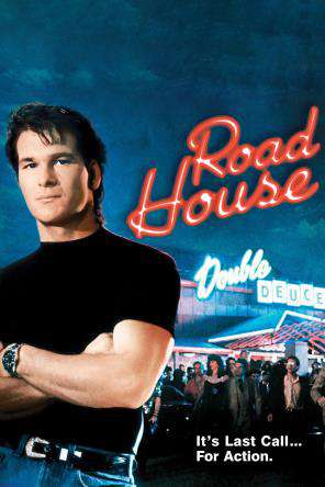 Road House, On Demand Movie, Action DigitalMovies, Adventure