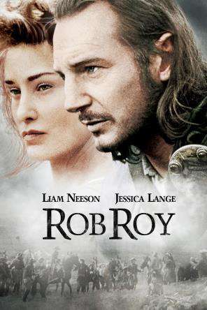 Rob Roy, On Demand Movie, Drama