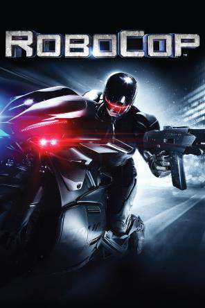 Robocop (2014), On Demand Movie, Action