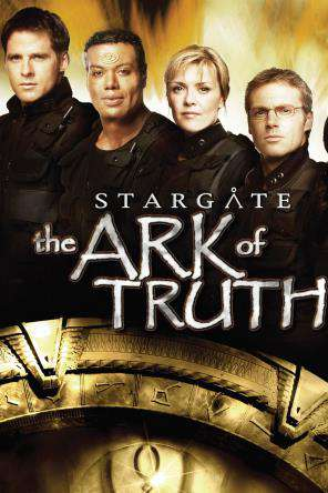 Stargate: The Ark Of Truth, On Demand Movie, Adventure DigitalMovies, Sci-Fi & Fantasy DigitalMovies, Sci-Fi