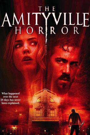 The Amityville Horror (2005), On Demand Movie, Drama DigitalMovies, Horror