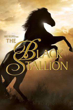 The Black Stallion, On Demand Movie, Adventure DigitalMovies, Family DigitalMovies, Kids