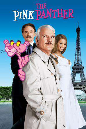 The Pink Panther (2006), On Demand Movie, Adventure DigitalMovies, Comedy