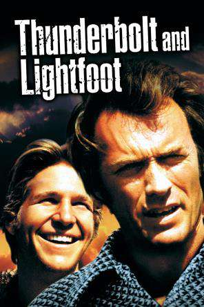 Thunderbolt And Lightfoot, On Demand Movie, Action DigitalMovies, Adventure