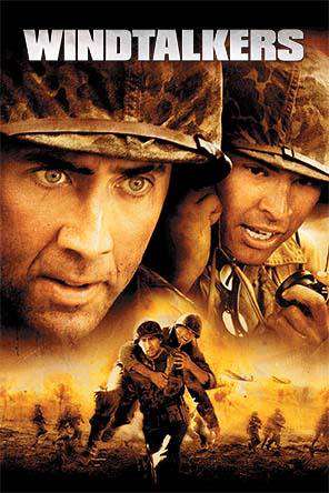Windtalkers, On Demand Movie, Action DigitalMovies, Drama