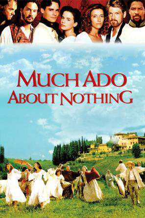 Much Ado About Nothing (1993), On Demand Movie, Comedy DigitalMovies, Drama DigitalMovies, Romance