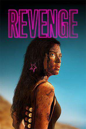 Revenge (2018), Movie on DVD, Action
