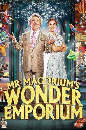 Mr. Magorium's Wonder Emporium, On Demand Movie, Comedy DigitalMovies, Family DigitalMovies, Kids