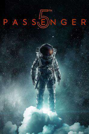 5th Passenger, Movie on DVD, Sci-Fi & Fantasy Movies, Action