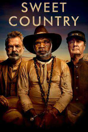 Sweet Country, Movie on DVD, Drama Movies, Special Interest