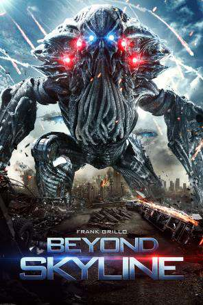 Beyond Skyline, On Demand Movie, Action DigitalMovies, Adventure DigitalMovies, Sci-Fi & Fantasy DigitalMovies, Sci-Fi