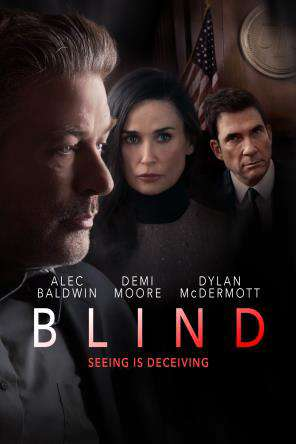 Blind, On Demand Movie, Drama DigitalMovies, Romance
