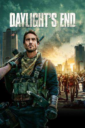 Daylight's End, On Demand Movie, Action