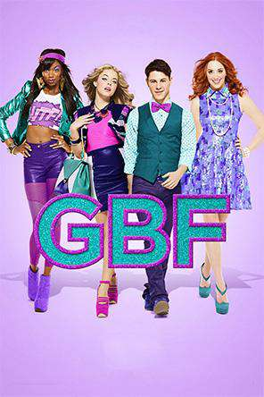 GBF, On Demand Movie, Comedy