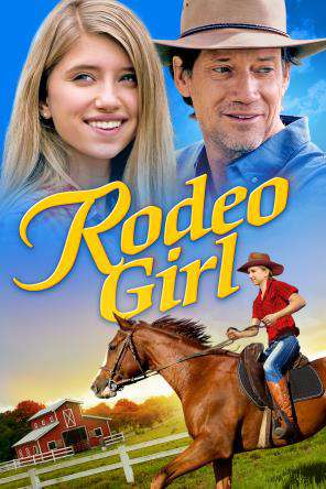 Rodeo Girl, On Demand Movie, Family