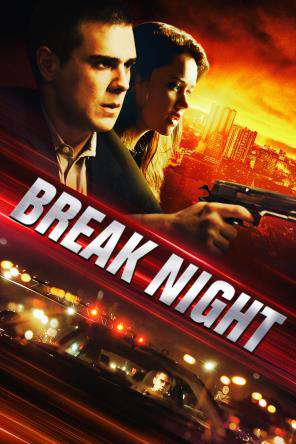 Break Night, On Demand Movie, Action DigitalMovies, Drama DigitalMovies, Thriller & Suspense DigitalMovies, Thriller