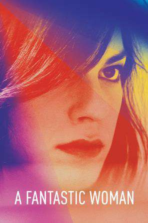 A Fantastic Woman, On Demand Movie, Drama DigitalMovies, Romance