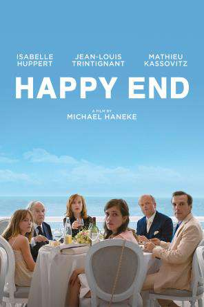 Happy End, On Demand Movie, Drama